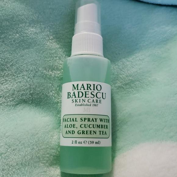 Mario Badescu Facial Spray Nwt